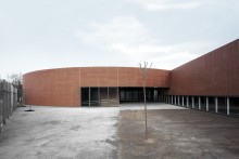 Primary School Betxi, Spain