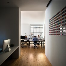 OBR Office, Milan, Italy