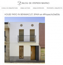 Blog STEPIEN Y BARNO