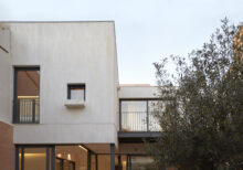 House in Paiporta in Valencia, Spain